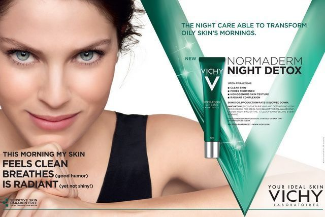 Normaderm Detox Noche