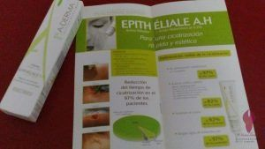 Epitheliale A.H (Aderma)