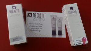 Reviews Derma Neoretin Discrom Control (IFC)