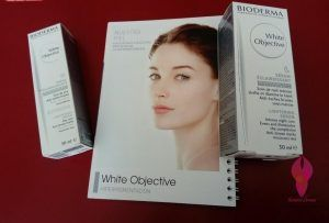 White Objective